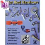 【中商海外直订】Hot Rod Hardware