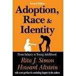 【预订】Adoption, Race, & Identity: From Infancy to Young Adult