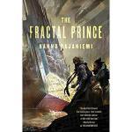 【预订】The Fractal Prince Y9780765329509