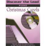 【预订】Discover the Lead Christmas Carols: Piano [With CD