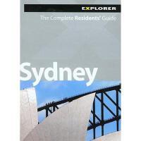 【预订】Sydney Explorer Residents' Guide