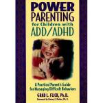 【预订】Power Parenting For Children With Add/Adhd;A