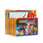 顺丰发货 英文原版点读版 Character Builders 品格的力量主题绘本12册套装 儿童启蒙说唱英语纸板书