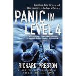 【预订】Panic in Level 4: Cannibals, Killer Viruses, and