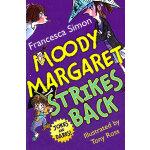 Moody Margaret Strikes Back 淘气包亨利笑话书-暴脾气玛格丽特的大反击 ISBN 9781444000092