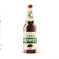 鲁汶 比利时苹果酒(苹果原味) 330ML
