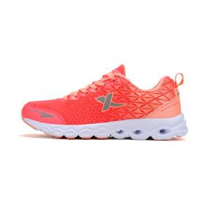 特步女子跑鞋新款时尚轻便减震运动鞋女子休闲跑步鞋984318116121