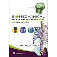 【预订】Biomechanical Systems Technology, Volume 3: Muscular