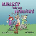 【预订】Krissy and the Indians