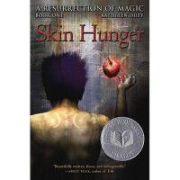 【预订】Skin Hunger