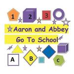【预订】Aaron and Abbey Go to School: Trevor Tutors His