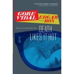 【全新直发】Death Likes It Hot Gore Vidal 9780307741448 Knopf Dou