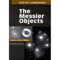 【预订】Deep-Sky Companions: The Messier Objects