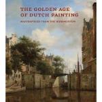 【预订】The Golden Age of Dutch Painting: Masterpieces from