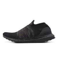 adidas/阿迪达斯中性款2019新款中性UltraBOOSTLACELESS跑步BOOST跑步鞋B37685