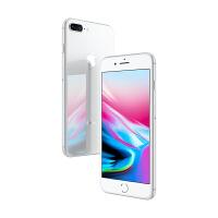 【支持礼品卡】Apple iPhone 8 Plus (A1864) 256GB 银色 MQ8H2CH/A 移动联通电