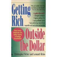 【预订】Getting Rich Outside the Dollar
