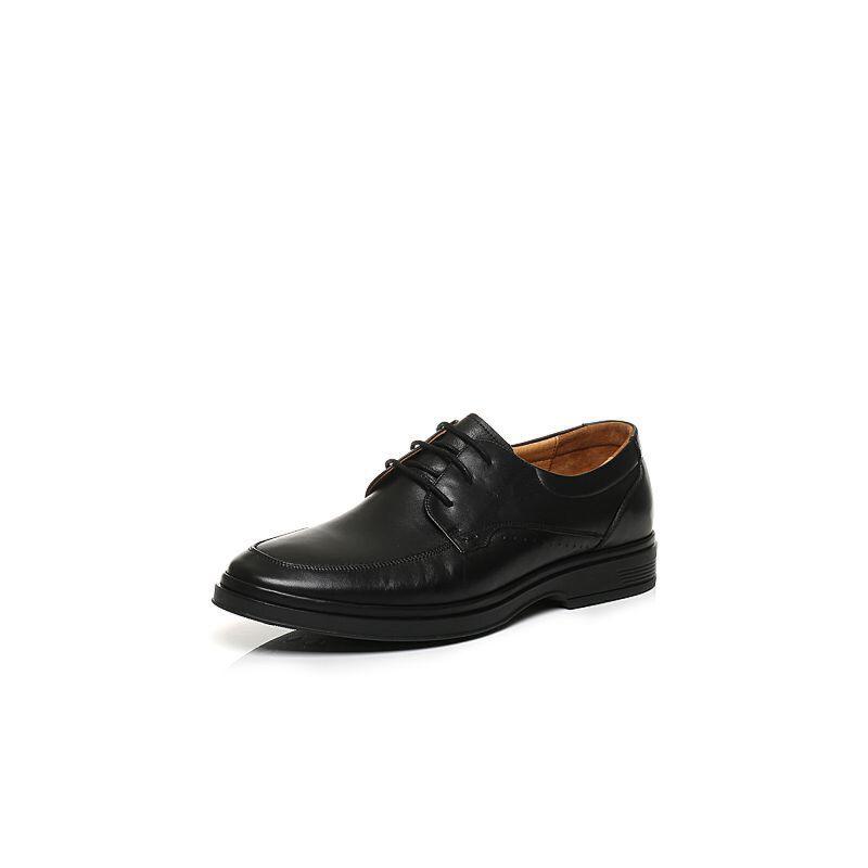 senda/森达2017秋季专柜同款时尚英伦绅士商务正装男鞋v2n03cm7