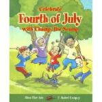 【预订】Celebrate Fourth of July with Champ, the Scamp