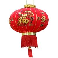 新年装饰用品过年喜庆春节阳台灯笼灯户外室外节日挂饰