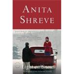 【正版全新直发】Light on Snow Anita Shreve(安妮塔・伍瑞芙) 9780316010672 B