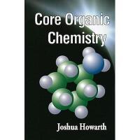 【预订】Core Organic Chemistry