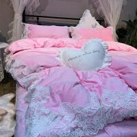 珊瑚绒四件套加厚保暖冬季法莱绒法兰绒水晶绒床上床单加绒1.8m床