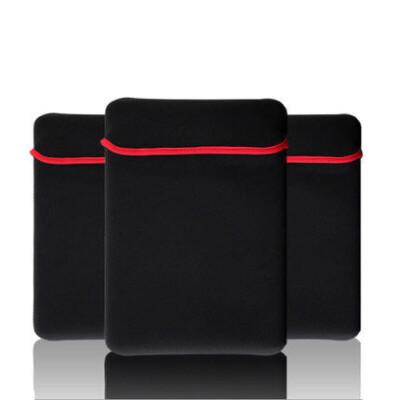 通用电脑内胆包 适用15.6寸以下 平板电脑 二合一平板电脑 笔记本电脑 黑色不单独销售,需和机器一起拍下!