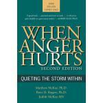 【预订】When Anger Hurts: Quieting the Storm Within