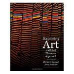 【预订】Exploring Art: A Global, Thematic Approach [With