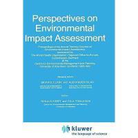 【预订】Perspectives on Environmental Impact Assessment: