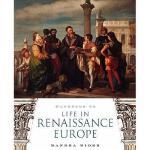 【预订】Handbook to Life in Renaissance Europe