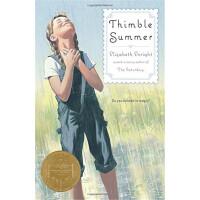 银顶针的夏天 Thimble Summer
