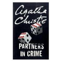 英文原版 PARTNERS IN CRIME 犯罪团伙 阿加莎侦探系列