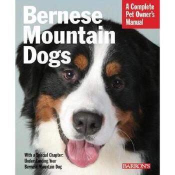 【预订】Bernese Mountain Dogs Y9780764135927 美国库房发货,通常付款后3-5周到货!