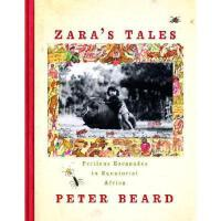 【预订】Zara's Tales: Perilous Escapades in Equatorial