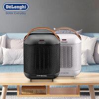 Delonghi/德龙 HFX30C18取暖器暖风机家用速热时尚小型电暖器两用