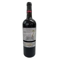 长城 珍酿7赤霞珠 378元/瓶 干红葡萄酒 750ml