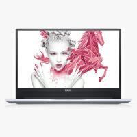 戴尔(Dell)Inspiron 燃7000-1525S 15.6英寸微边框笔记本电脑 i5-7200U 4G 500G 2G独显 银色官方标配Windows10