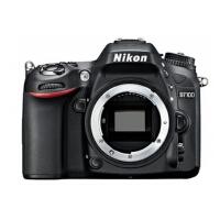 Nikon尼康D7100单反相机、单机、 D7100单机身 正品行货