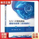 IUV-计算机网络基础与应用(实训指导) 邝辉平、陈佳莹、林磊 9787115489340 人民邮电出版社 新华正版