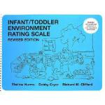 【预订】Infant/Toddler Environment Rating Scale