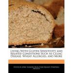 【预订】Living with Gluten Sensitivity and Related