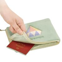 简约学生零钱包迷你手拿包女大容量化妆包可爱收纳包
