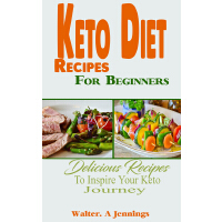 Keto Diet Recipes For Beginners: Delicious Recipes To Inspir