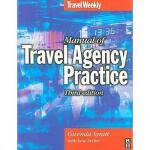 【预订】Manual of Travel Agency Practice