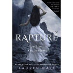 【全新直发】Rapture (Fallen (Delacourte Quality)) Lauren Kate 978