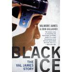 【预订】Black Ice: The Val James Story