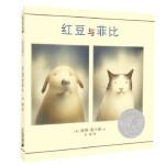 【正版现货】红豆与菲比(精装) 【美】彼得麦卡提 作,白薇 9787539180489 21世纪出版社