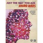 【预订】Just the Way You Are: Easy Piano, Sheet